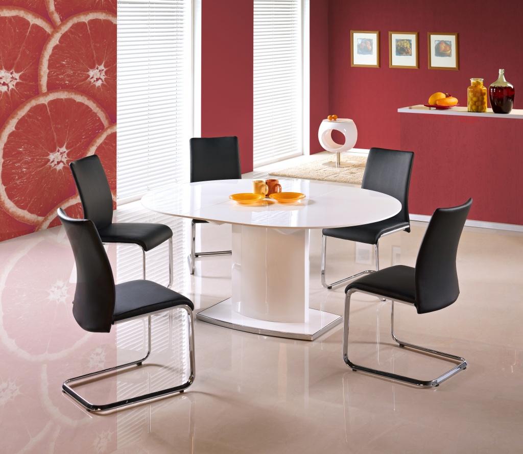 квартирах стулья и стол для кухни в картинках темне пісочне тісто